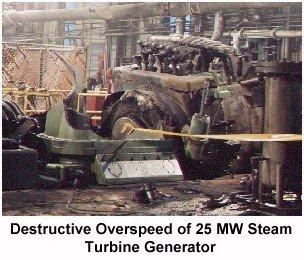 steam valve failures